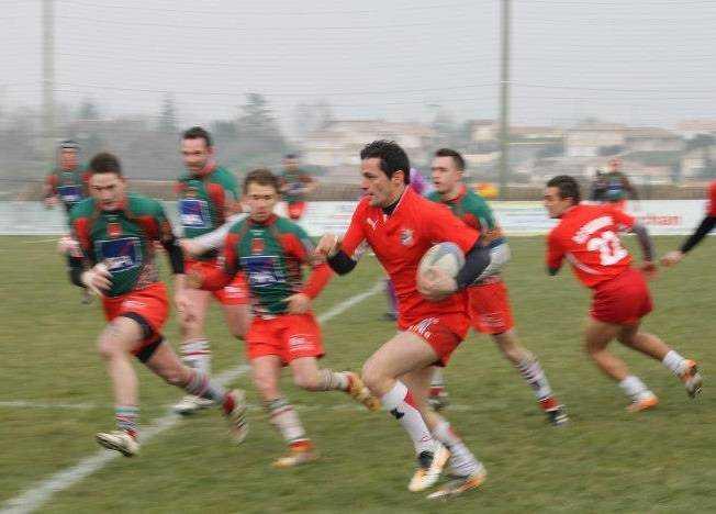 Cédric Barilli