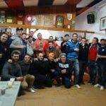 Coupe des Pyrénées quart de finale à Puylaurens victoire du Cav 31 16 dans la bonne ambiance
