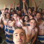 L'équipe Tarn et Garonne pompier championne midi Pyrénées pour la 5ème année consécutive