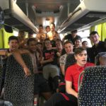 Les juniors de Gaillac qualifiés pour les 8 ème de finale du championnat de France contre la très belle équipe de Ste Livrade Prompt rétablissement à Maxime et louis