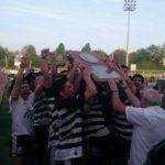 Orléans la source rugby champion promotion honneur region centre
