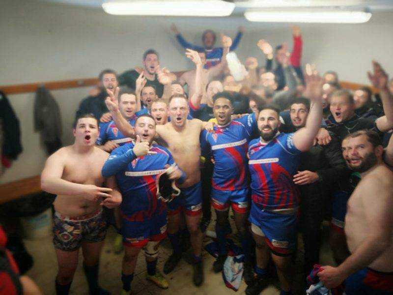Photos les selfies du week end rugby amateur for Porte et fenetre verdun longueuil