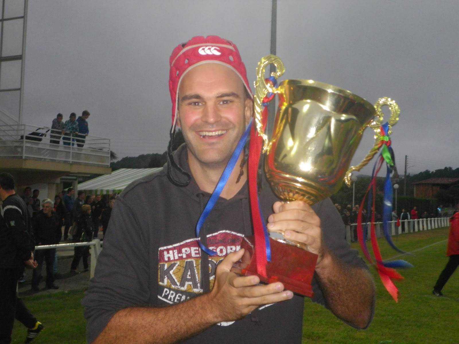 Francois montauriol