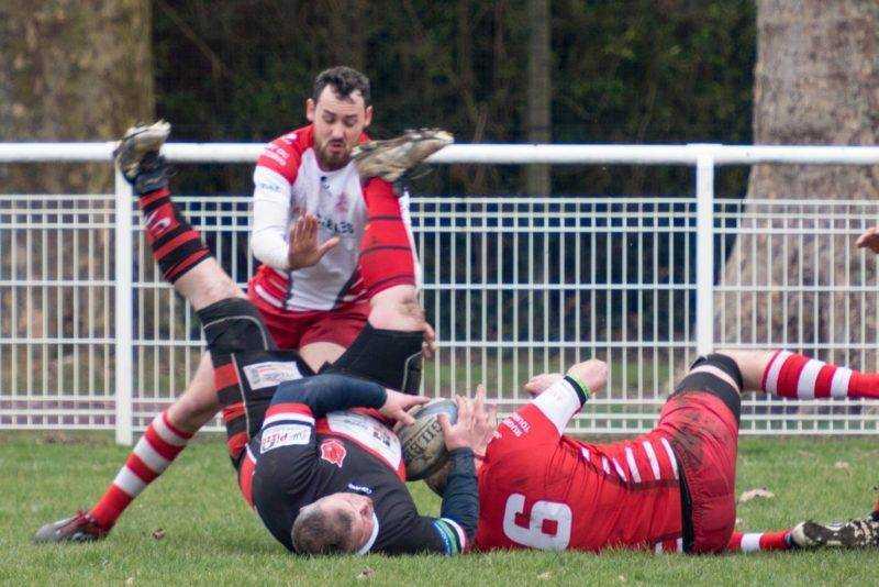 rugby club maubeuge