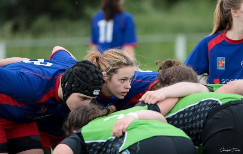 Pavois 2018 tournoi féminin ©photos Christophe Fabriès (11)