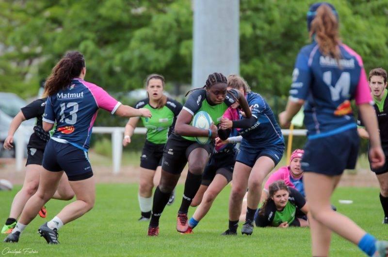 Pavois 2018 tournoi féminin ©photos Christophe Fabriès (8)