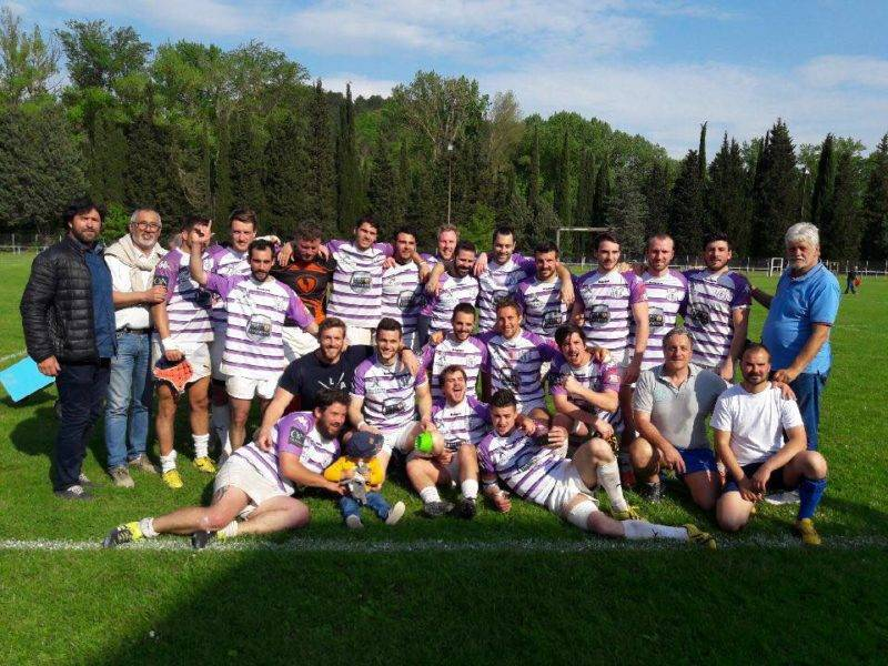 Victoire du TLAXV en 32eme contre les champions du Languedoc Maureilhan