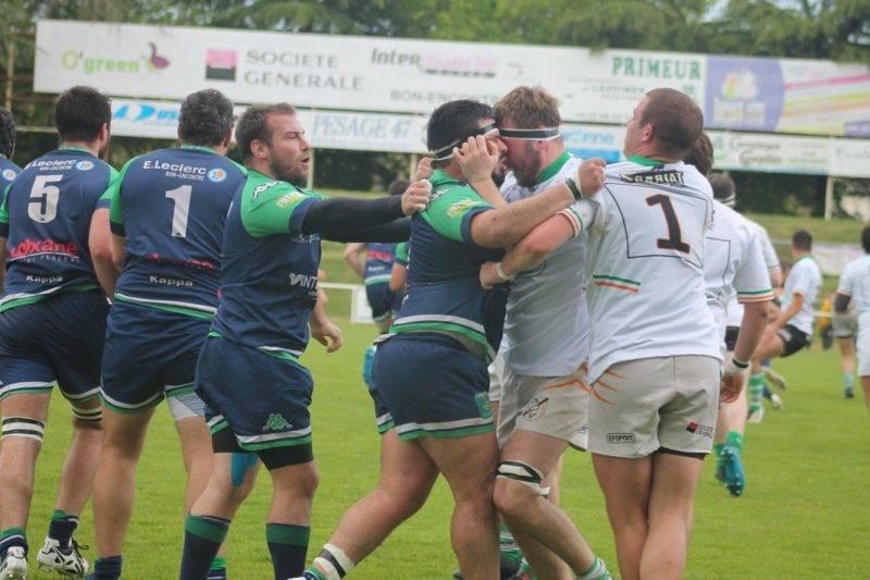bon encontre rugby