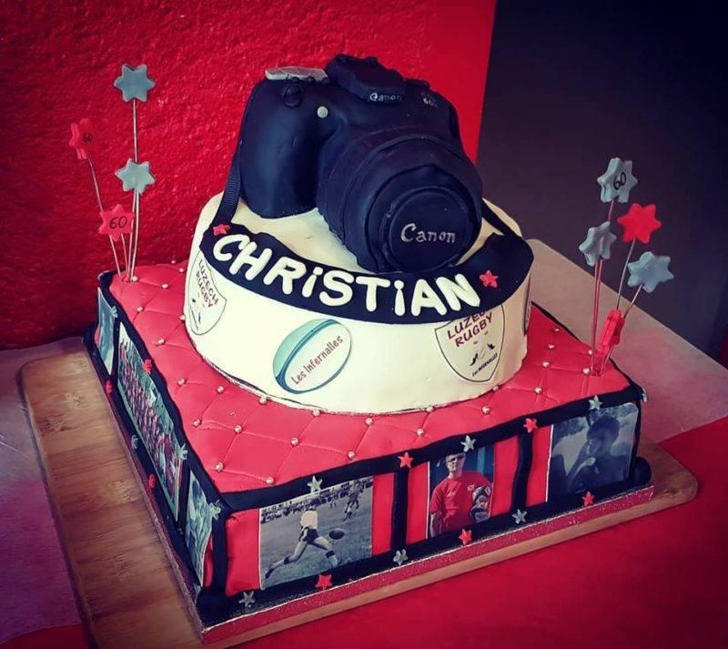 christian esteve 60 ans