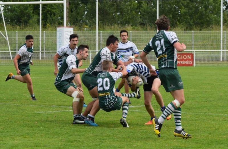M16B HERS LAURAGAIS TOURNEFEUILLE