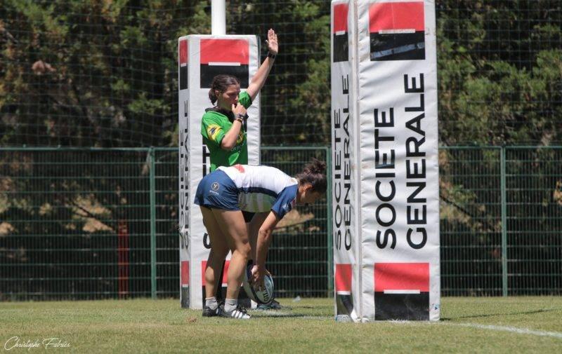 MED SEVENS 2018 Finales ©photo Christophe Fabriès RugbyAmateur (15)