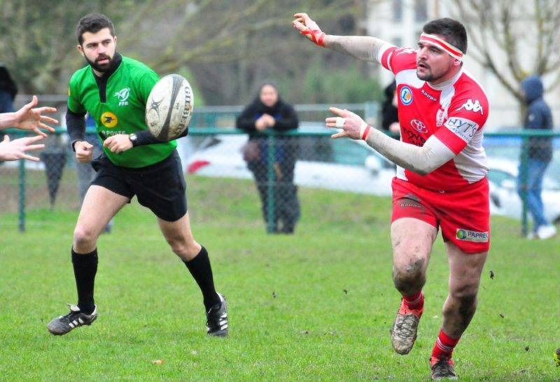 Saint Orens Luzech 02 18 Wildon RugbyAmateur (2)