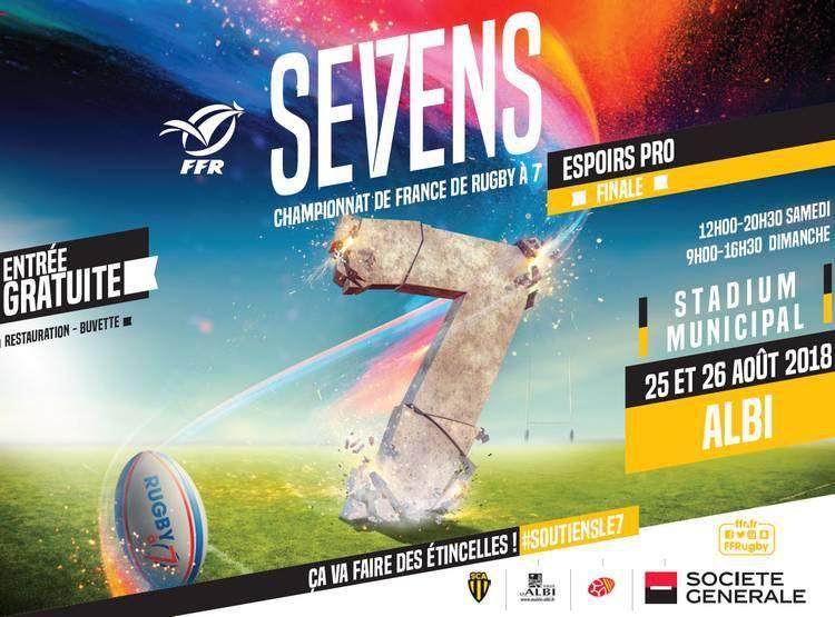 Espoirs Pro Sevens La finale a Albi_actu_fiche