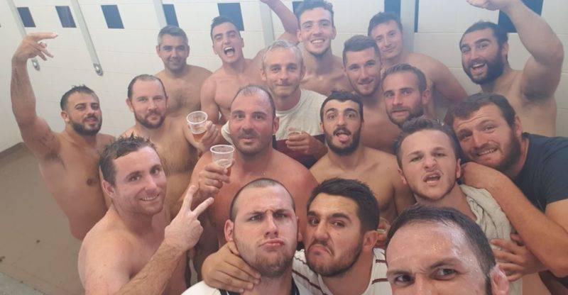 Réserve stade beaumontois victoire 24 15 contre leguevin
