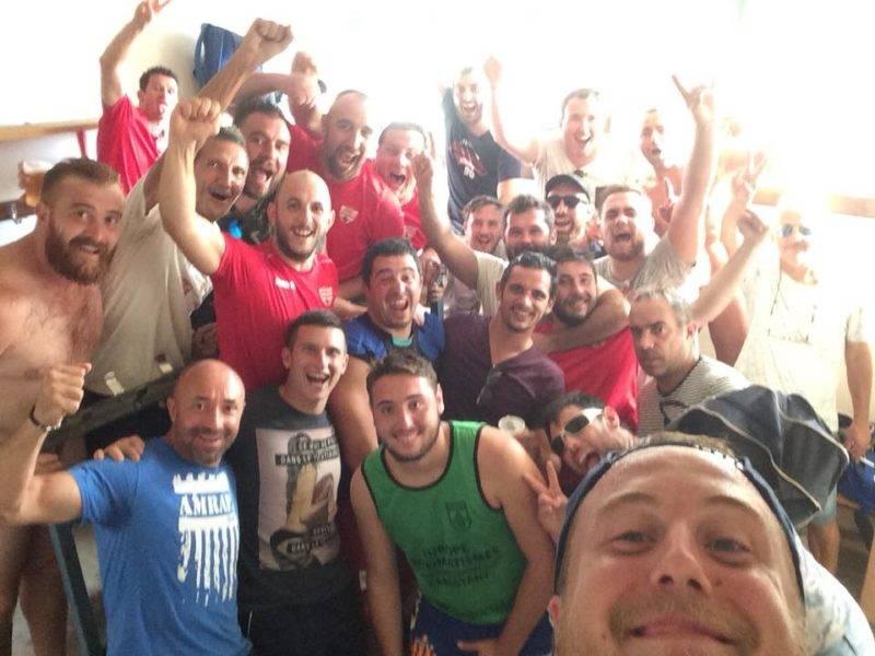 e Maureillas Rugby Club est allé chercher la victoire à Vinça