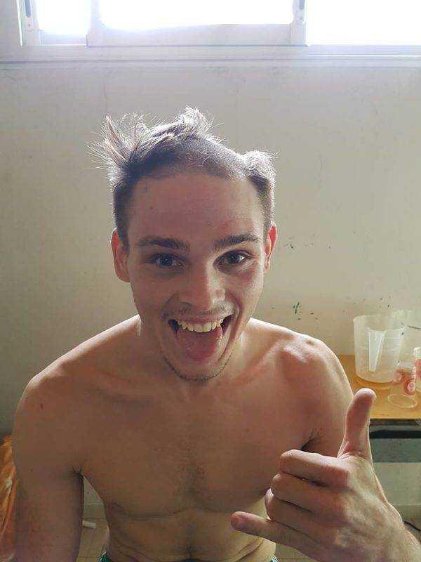 Et retour du coiffeur à labastide beauvoir