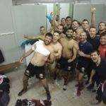 Victoire de la réserve du STO XV dans le match pour la première place face à sor agout. Toujours invaincue donc