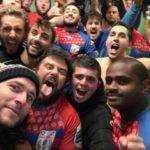 Victoire du TLAXV contre Foix