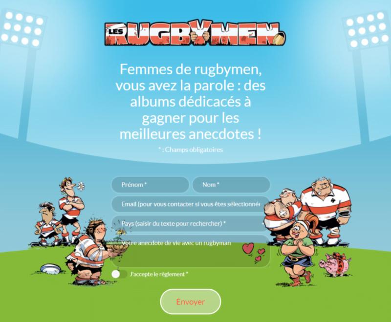 rugbymen femmes