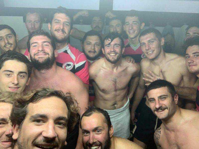 landes ocean rugby club 14 à 13