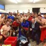 Avec 10 victoires sur 11 matchs, le Stade Dijonnais finit à la première place de sa poule