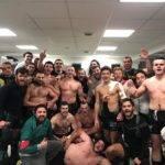 Victoire de Gueret à Montluçon dans le derby
