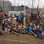 Ce samedi nos U14 du RELM étaient à Béziers. Ils renouent enfin avec la victoire