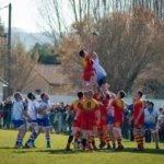 Foix a fini par prendre le meilleur sur Mirepoix (photo M. Bernadac)