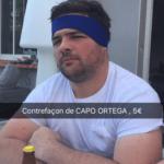 Capo Ortega