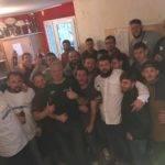 Le RC Alaric s'est imposé à Douzens contre Aussillon Mazamet 31 à 07