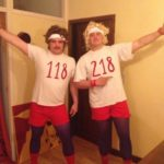 Sébastien vernhet et moi 118
