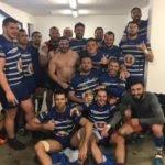 Victoire 21 10 de la A contre Casteljaloux