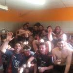 Victoire de vic fezansac dans le derby face à condom 18 a 15
