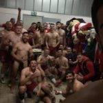 Invaincu à domicile, victoire contre Cahors 17 10 place aux phases finales