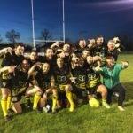 Launaguet champions seven territorial