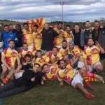 Union Catalane Pollestres Bages Villeneuve victoire 14 à 5