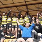 champion 3e série Nouvelle Aquitaine, Seilhac