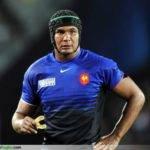 thierry dusautoir 15 10 2011 france   pays de galles 1 2 finale coupe du monde de rugby 2011  auckland 20111015183455 1112