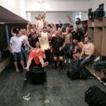 victoire de Romagnat contre Seyssieu en finale de ligue Aura