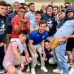 Équipe b de Cahors rugby