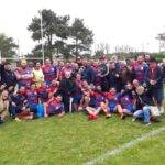 Victoire du TLA XV 36 14 contre le REELYONNAIS