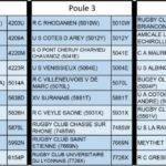 Championnat Régional Séniors POULES S1 2 1024x322