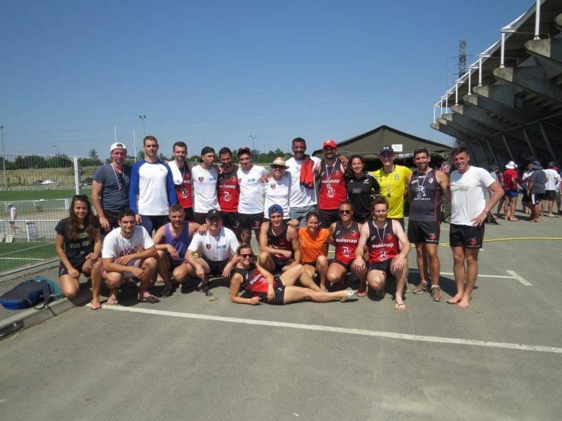 Emile Ntamack et les equipes de Toulouse Touch min