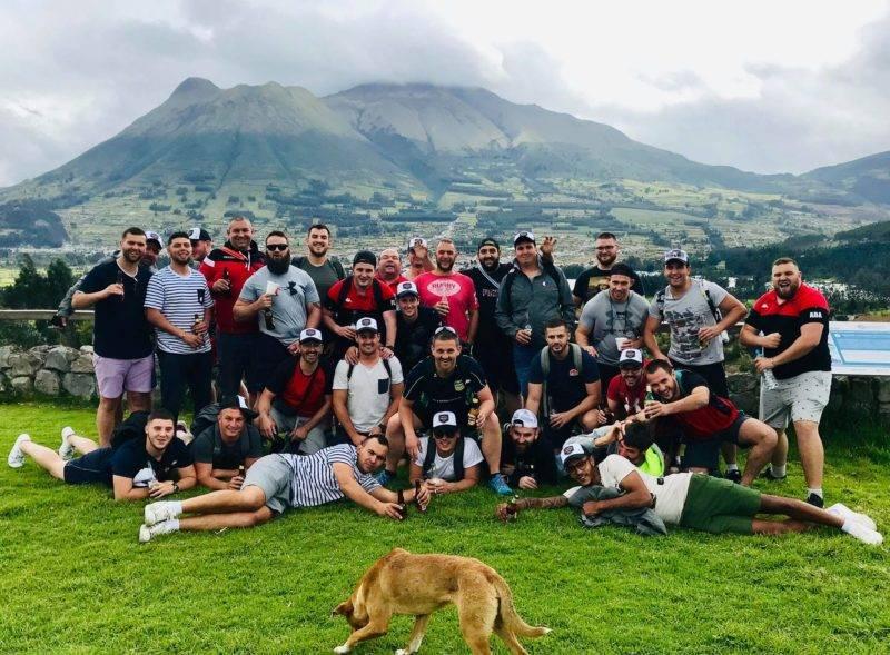 UAS en équateur 2019 (3)