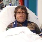 un maffré de plus pour le XV de la SAVE qui affiche complet avec une infirmerie de plus de 25 joueurs