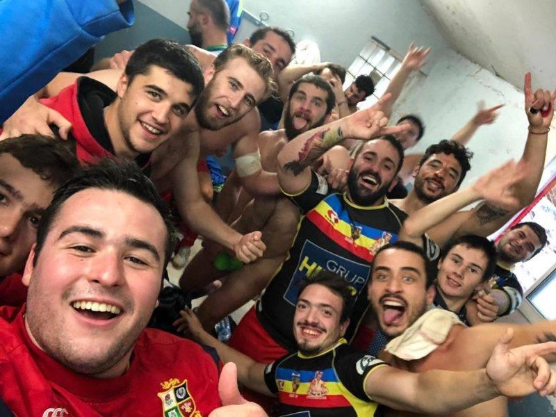 Andorre gagne à Tarascon