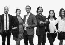 Photo equipe Septembre 2019 (2 sur 2)
