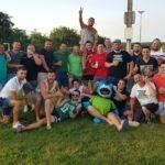 ScBriatexte apres sa 1ere victoire 20 à 18 face au cœur de lomagne