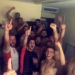 Victoire en derby 21 10 contre le Racing Montauban