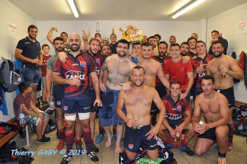 double victoire pour Coarraze Nay contre saint Girons